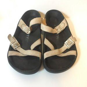 Tatami Birkenstock Sandals Sz 37